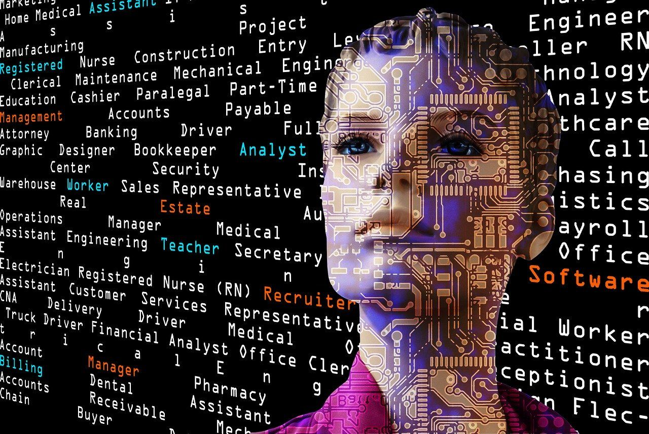 Professions under threat from AI