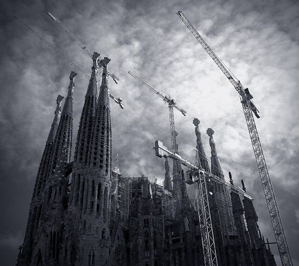 Are You Building The Cathedral?