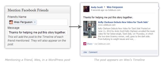 WordPress-to-Facebook-Cross-posting