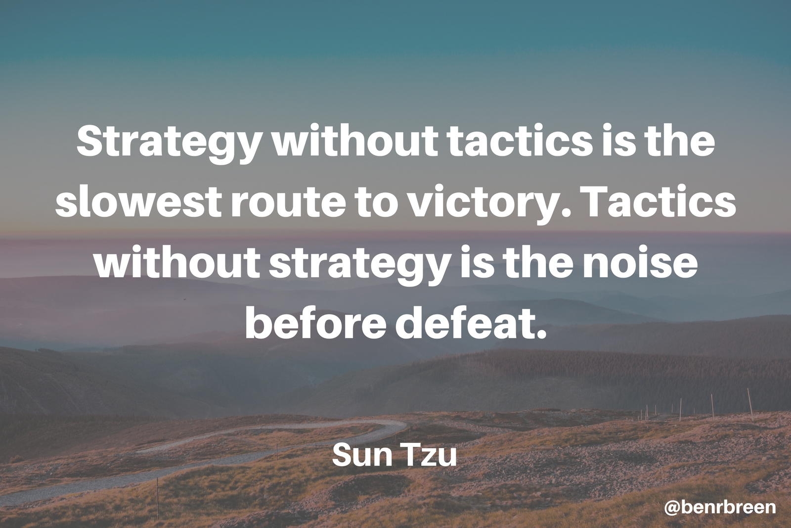 Marketing Strategy vs Tactics (The difference & why it matters)